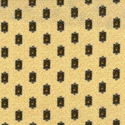 3431-002 Fall's Majesty - Harvest - Mushroom Fabric