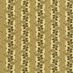 3432-001 Fall's Majesty - Stalk - Milkweed Fabric
