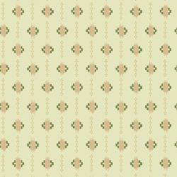 3548-001 Family Roots - Olivia - Light Green Fabric