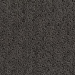 3005-002 Forget Me Not - Vines - Aged Gray Fabric
