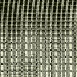 3009-001 Forget Me Not - Fences - Cream Fabric