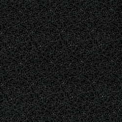 2521-002 Neutral Territory - Cast - Black Fabric
