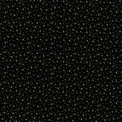 2523-002 Neutral Territory - Metal - Black Fabric