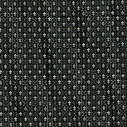 2525-002 Neutral Territory - Tin - Black/Cream Fabric