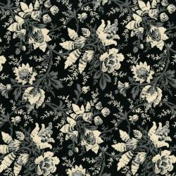2526-001 Neutral Territory - Anvil - Black Fabric