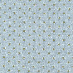 2826-002 Orphan Train Of Memories - Dream - Blue Fabric