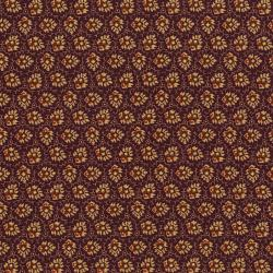 3233-002 Pioneer Brides - Wagon - Prune Fabric