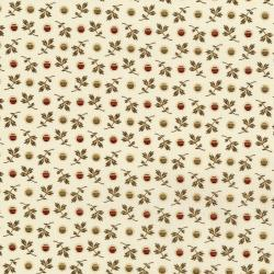 3234-003 Pioneer Brides - Goldfield - Bone White Fabric