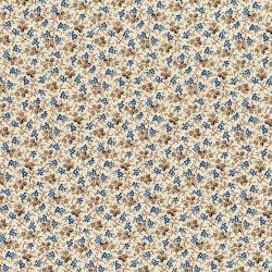 3237-001 Pioneer Brides - Homestead - Seaport Fabric