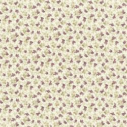3237-002 Pioneer Brides - Homestead - Prune Fabric