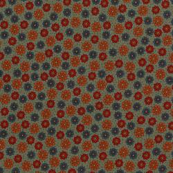 3045-002 High Meadow Farm - Sunflower Paddock - Pickle Fabric