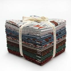 9653-384 High Meadow Farm Fat Quarters
