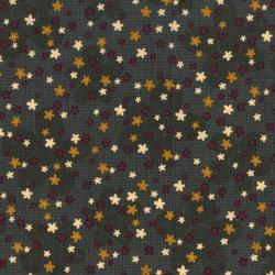 2539-003 Highland - Birdseye Daisie - Air Force Fabric