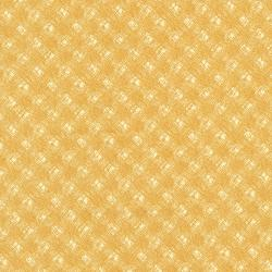 2774-002 Christmas Remembered - Broken Threads - Gold Fabric