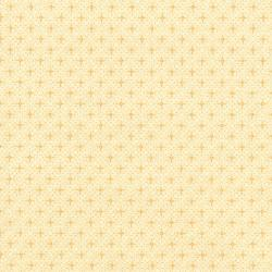 2776-002 Christmas Remembered - Galaxy - Chestnut Cream Fabric