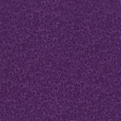 2070-011 Basically Patrick - Suds - Purple Fabric