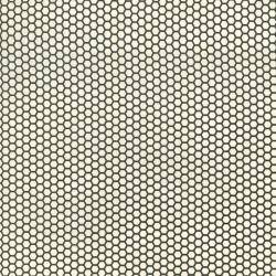 2744-001 Queen Bee - Honeycomb - Pearl Fabric