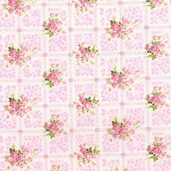 3146-002 Afternoon In The Attic - Memento - Sweet Pea Fabric