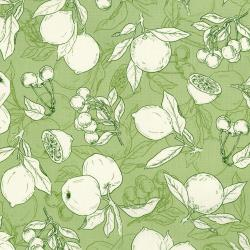 3559-002 Ambrosia Farm - Freshly Picked - Leaf Fabric
