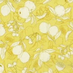 3559-003 Ambrosia Farm - Freshly Picked - Sunshine Fabric