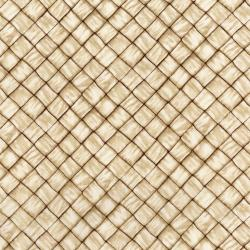 3561-001 Ambrosia Farm - Basket Weave - Tan Fabric