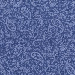 3562-001 Ambrosia Farm - Bandana - Denim Fabric