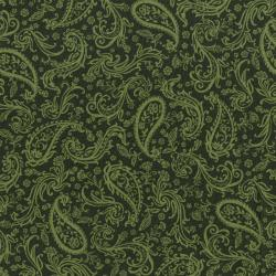 3562-002 Ambrosia Farm - Bandana - Grass Fabric