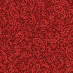 3562-003 Ambrosia Farm - Bandana - Cherry Fabric