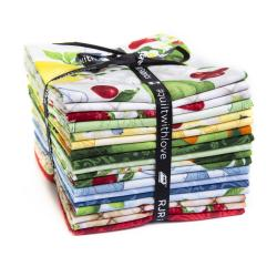 9653-645 Ambrosia Farm Fat Quarters - Bundle