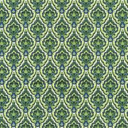 2916-002 Beverly Park - Rexford - Peridot Fabric