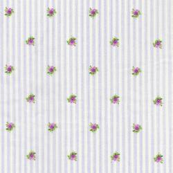 2919-002 Beverly Park - Camden - Rose Fabric