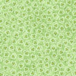 3570-003 Bloomfield Avenue - Willoway - Leaf Fabric