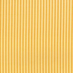 2959-003 Dots & Stripes - Ticking Away - Marigold Fabric