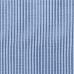 2959-016 Dots & Stripes - Ticking Away - Jean Jacket Fabric