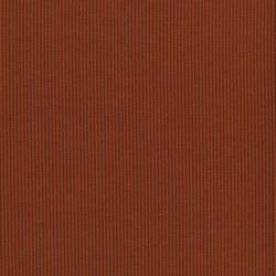 2960-008 Dots & Stripes - Between The Lines - Clay Fabric