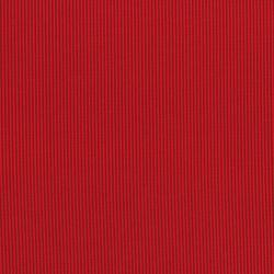 2960-012 Dots & Stripes - Between The Lines - Crimson Fabric