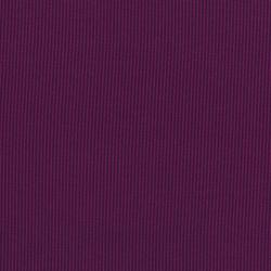 2960-014 Dots & Stripes - Between The Lines - Aubergine Fabric