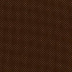 2961-013 Dots & Stripes - Dot Com - Hickory Fabric