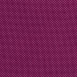 2961-019 Dots & Stripes - Dot Com - Deep Magenta Fabric