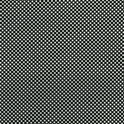 2961-028 Dots & Stripes - Dot Com - Starling Fabric