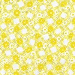 2968-002 Everything But The Kitchen Sink XII - Picnic - Butter Fabric