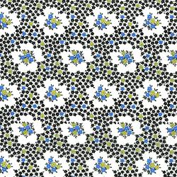 2970-002 Everything But The Kitchen Sink XII - Tea Time - Pepper Fabric