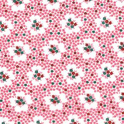 2970-003 Everything But The Kitchen Sink XII - Tea Time - Sweet Pea Fabric
