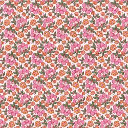 3303-001 Everything But The Kitchen Sink XIII - Cherries Jubilee - Rose Fabric