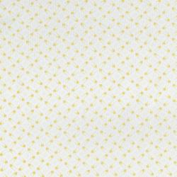 3311-003 Everything But The Kitchen Sink XIII - Teeny Tiles - Lemon Fabric