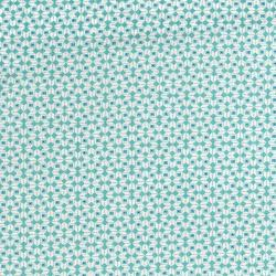 3312-003 Everything But The Kitchen Sink XIII - Bridge Club - Jadeite Fabric