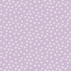 RJ2504-LA2 Everything But The Kitchen Sink XV - Daisys - Lavender Fabric
