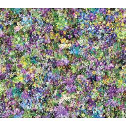 RJ305-ME1D Fiorella - Growing Wild - Meadow Digiprint Fabric