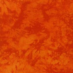 4758-008 Handspray Orange Fabric