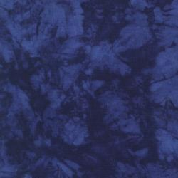 4758-011 Handspray Navy Fabric